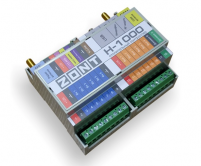 Контроллеры ZONT H-1000